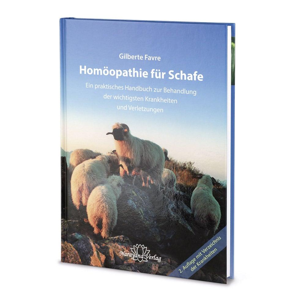 Super Klassische Homöopathie für Rinder - Omida #MW_27